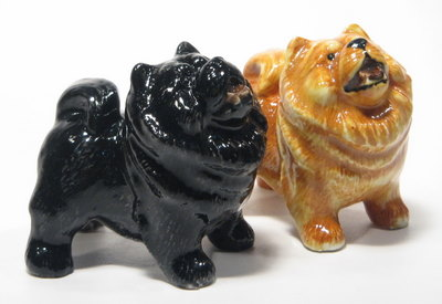 Bondy Pet Products Breed Specific Handcrafted Ceramic